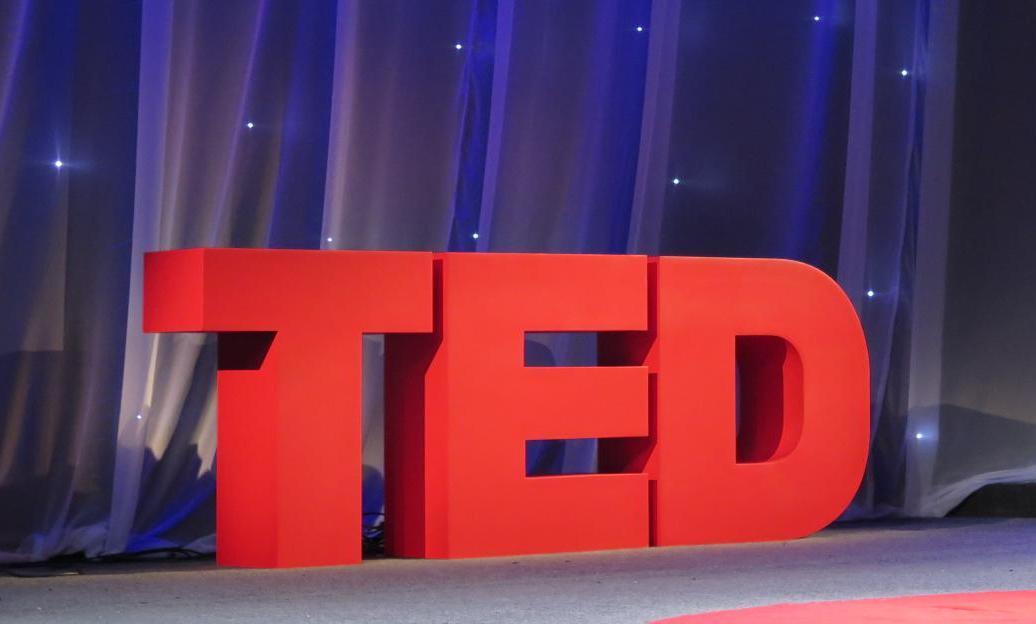 TED para ingenieros