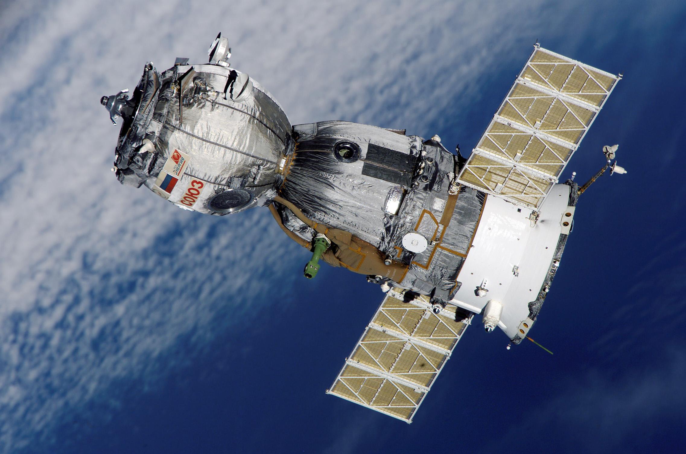Las principales agencias espaciales del mundo