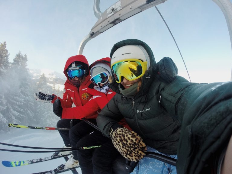 Dónde aprender a esquiar en Catalunya